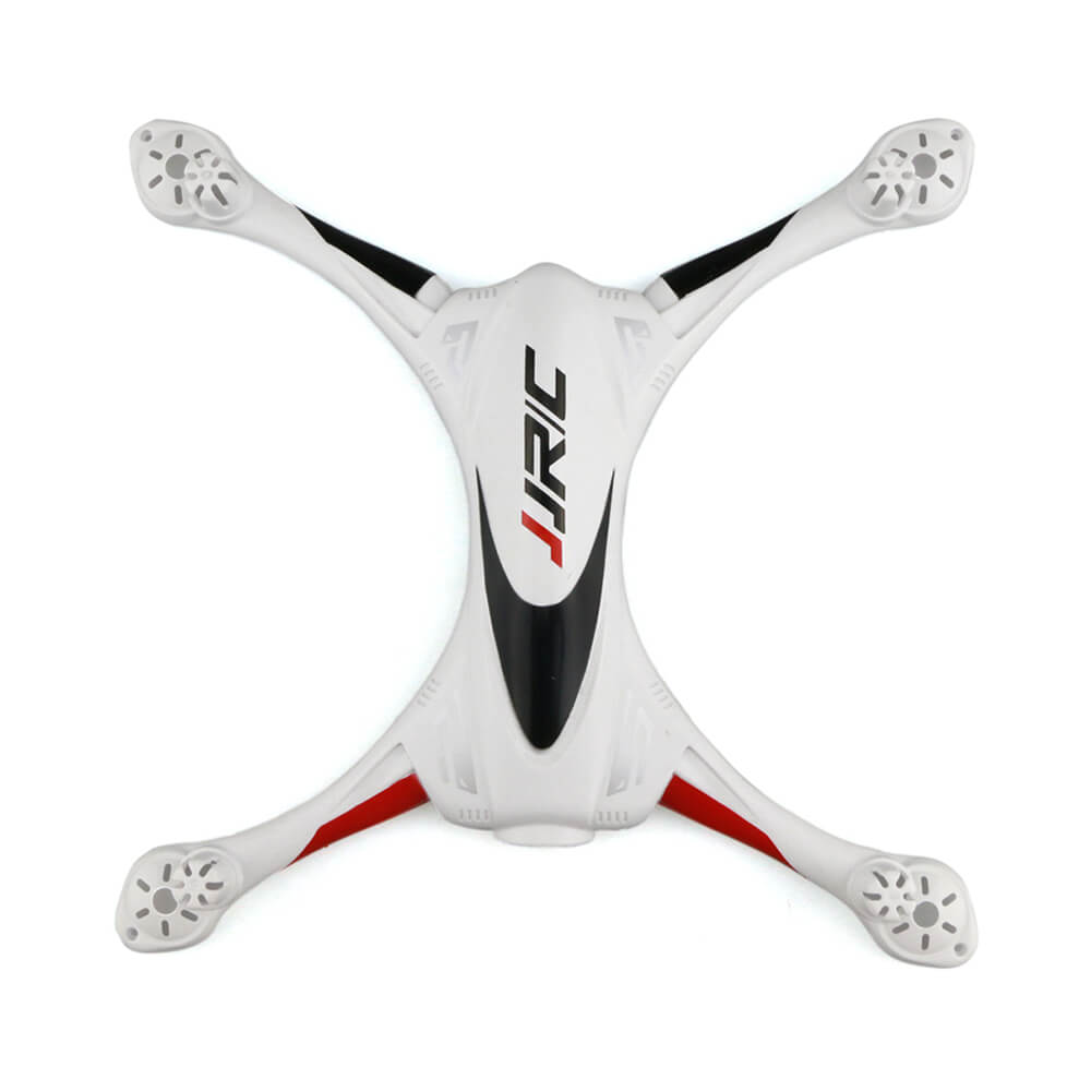 JJRC H31 RC Quadcopter Spare Parts Upper Body Shell Cover - White