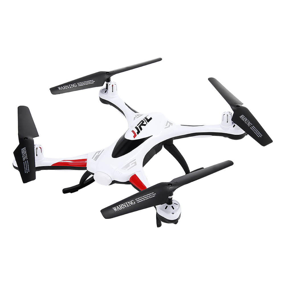 JJRC H31 Waterproof Headless Mode One Key Return 2.4G 4CH 6Axis RC Quadcopter RTF - White