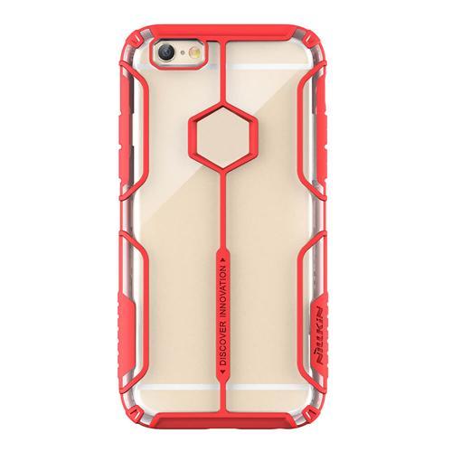 custodia iphone 6 plus rossa
