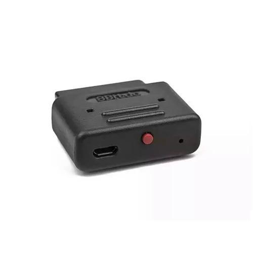 8Bitdo vezeték nélküli vezérlő Retro vevőegység SNES / SFC - feketehez