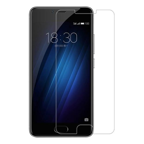 Tempered Glass 2.5D Arc Screen 0.33mm Protective Glass Film Screen Protector For Meizu MEILAN U20 - Transparent фото