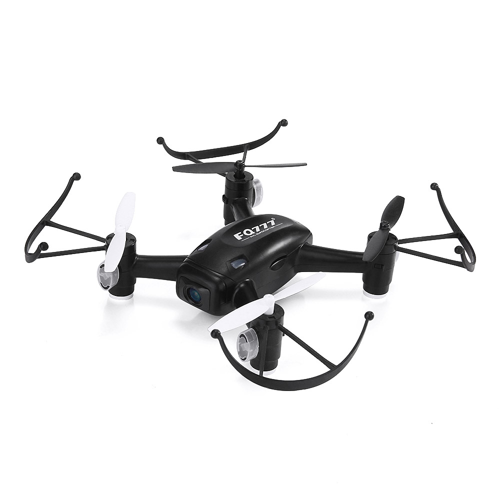 FQ777 FQ10A WIFI FPV 2.0MP Camera Altitude Hold 3D Roll 2.4GHz 6-Axis RC Quadcopter