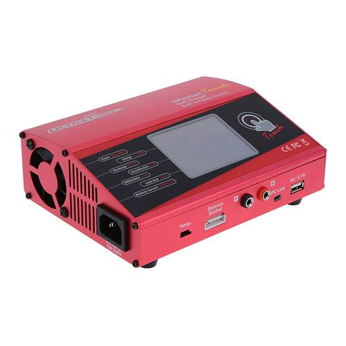Ultra Power UP300AC 300W LiPo Battery Touch Screen Charger Discharger