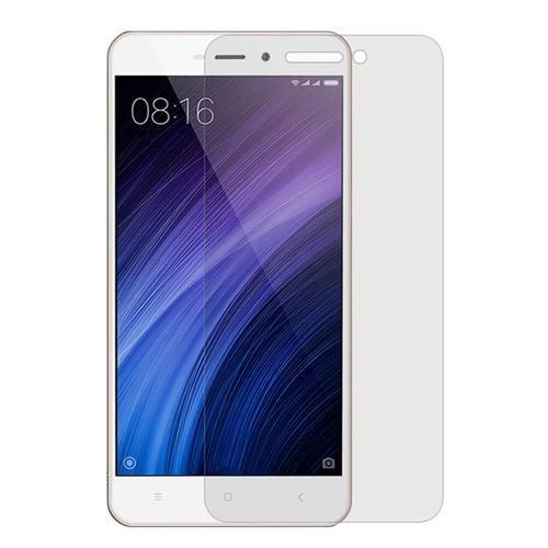 Tempered Glass 2.5D Arc Screen 0.3mm Protective Glass Film Screen Protector For Xiaomi Redmi 4A - Transparent фото