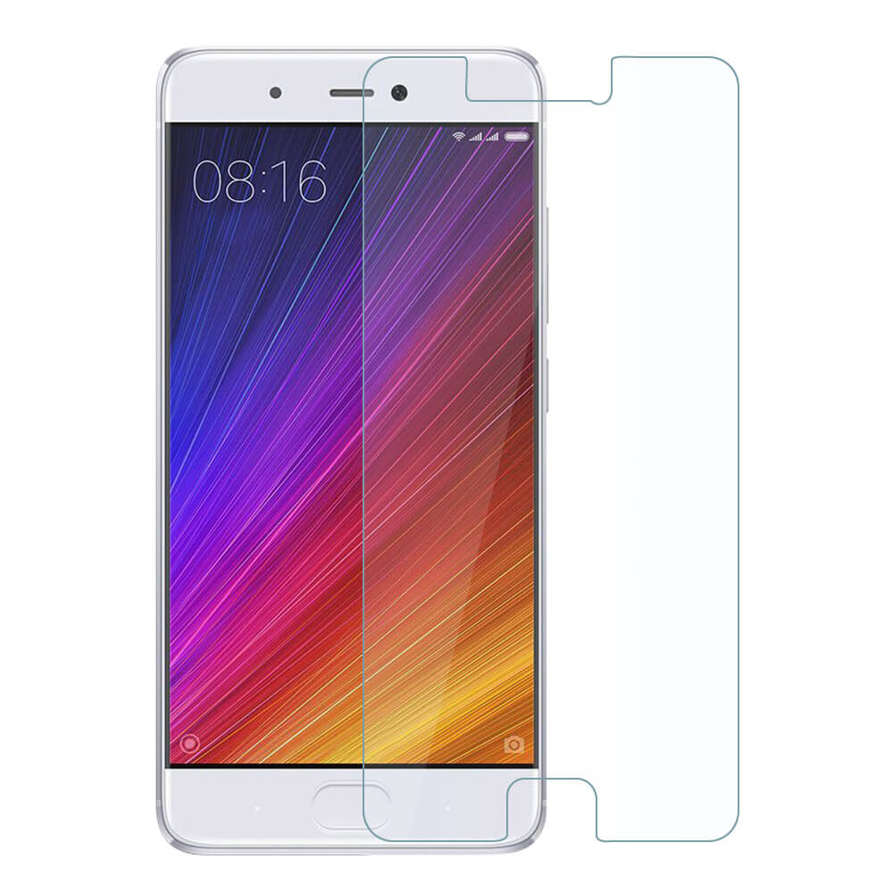 Tempered Glass 2.5D Arc Screen 0.3mm Protective Glass Film Screen Protector