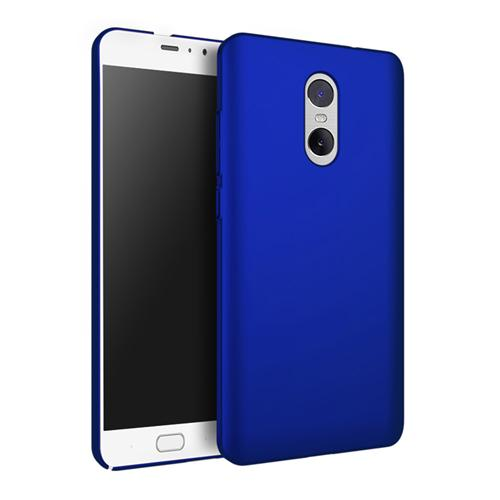 GUMAI Protective Case Ultra-thin Silky Smooth Phone Cover Back Shell For Xiaomi Redmi Pro - Blue