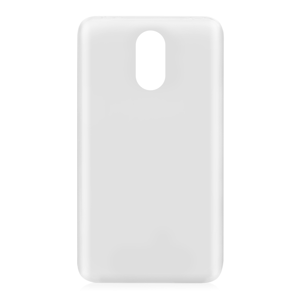 Soft Case Protective Phone Shell Back Cover TPU Phone Case For For Xiaomi Redmi Pro 5.5inch - Transparent фото