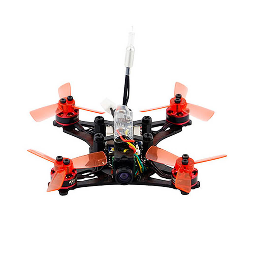 KINGKONG Brushless 90GT 90mm FPV Racing With w/Micro F3 Flight Controller 16CH 25MW VTX 800TVL Camera - PNP Version