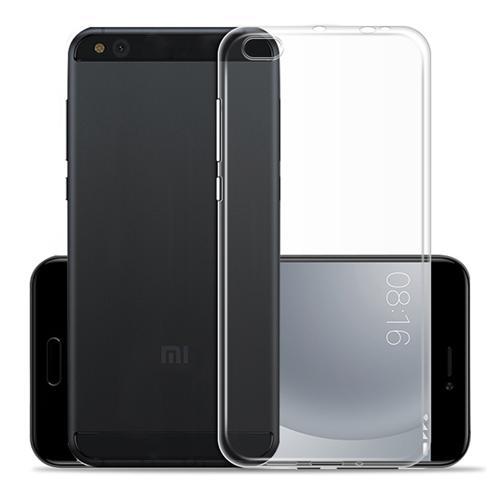 سيليكون الغلاف الخلفي عالية الجودة واقية لينة حالة الهاتف شل حامي الشاشة ل زياومي مي شنومك-شفافة
