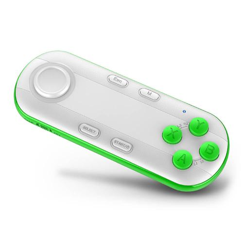 ACGAM Bluetooth Multifunction Remote Controller VR Console - White