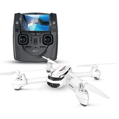 Hubsan X4 H502S 5.8G FPV GPS 720P HD-camera Altitude Hold Mode RC Quadcopter RTF