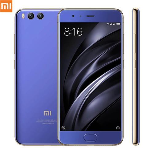 Xiaomi Mi 6X ഇഞ്ച് 5.15GB 6GB സ്മാർട്ട്ഫോൺ - ബ്ലൂ