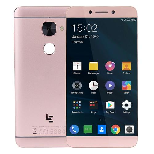 LeTV LeEco Le 2 X520 5.5 Zoll 4G LTE Smartphone FHD In-Zelle Bildschirm 3GB 32GB Snapdragon 652 16.0MP Android 6.0 Touch ID Typ-C CDLA - Roségold