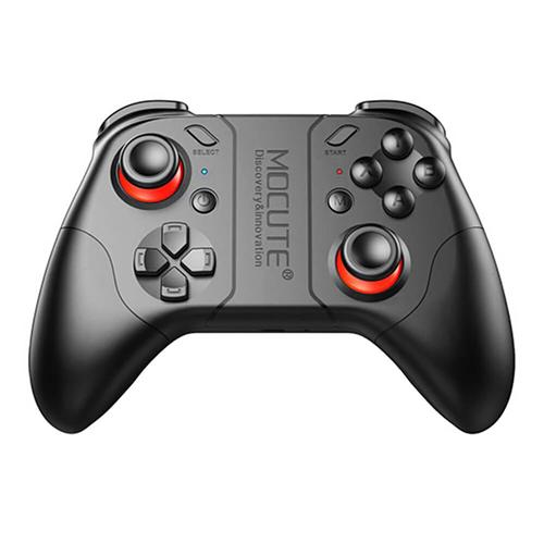MOCUTE 053 Bluetooth Game Console Remote Control Gamepad for for iOS /Android/ PC/VR Box