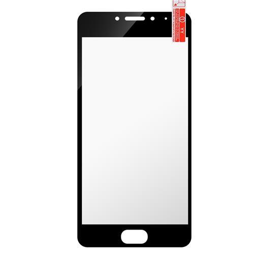 Black Xiaomi Mi 5S Tempered Glass 0.33mm Film Screen Film High Quality Membrane фото