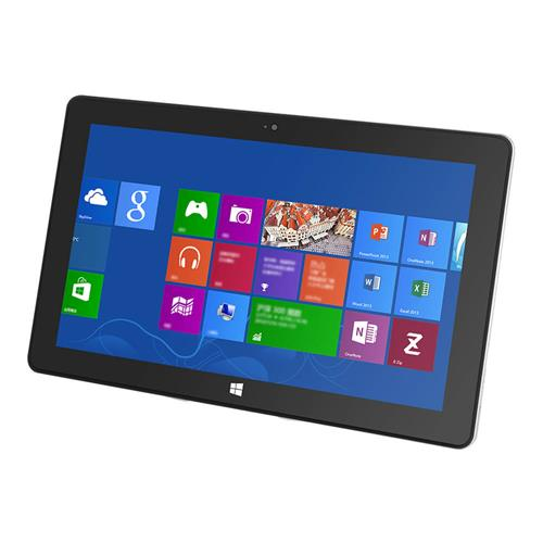 Jumper EZpad 6 Pro 11.6 & quot; 2in1 Tablet Windows 10 OS 6GB RAM 64GB ROM Intel Apollo Lake E3950 négymagos 2.0GHz kamera HDMI - ezüst