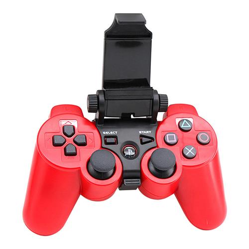 DOBE Gamepad Bracket Clip with Adjustable Width UP TO 88mm for Sony PS3 Gamepad - Black