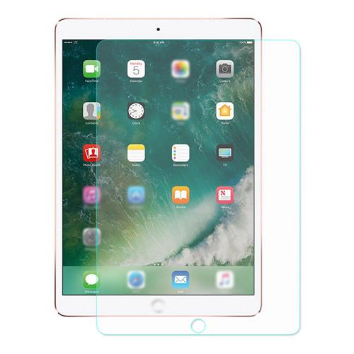 Hat-Prince 2.5D Arc Protective Tempered Glass Screen For iPad Pro - Transparent
