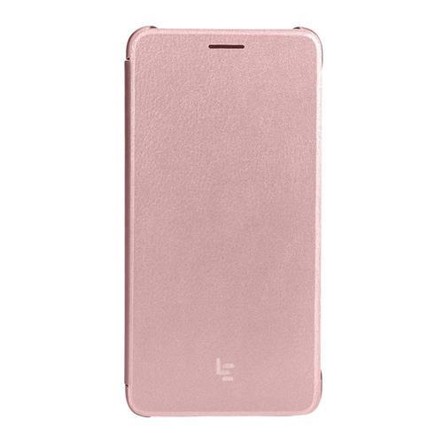 Original Pink LeTV LeEco LE MAX 2 X820/X821/X822/X829 Flip Case Protective Phone Cover