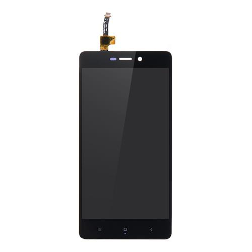 [Wholesale]50pcs LCD & Digitizer Assembly Replacement For Xiaomi Redmi 3S (Grade P) - Black