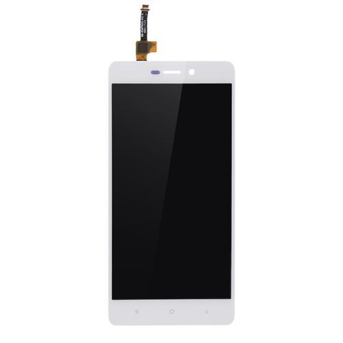 [Wholesale]50pcs LCD & Digitizer Assembly Replacement For Xiaomi Redmi 3S (Grade P) - White