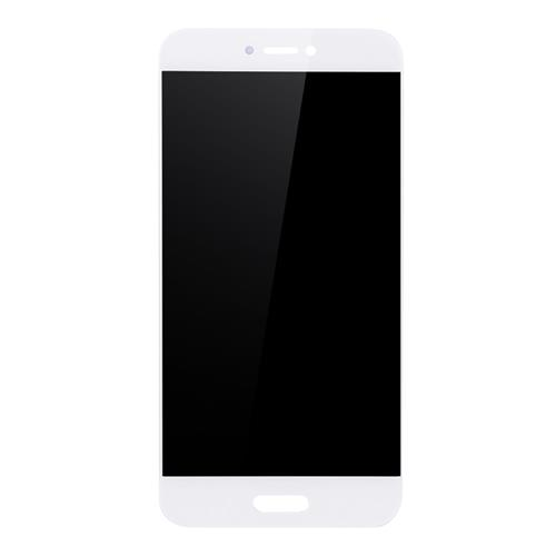 [Wholesale]50pcs LCD & Digitizer Assembly Replacement For Xiaomi Mi 5C (Grade P) - White