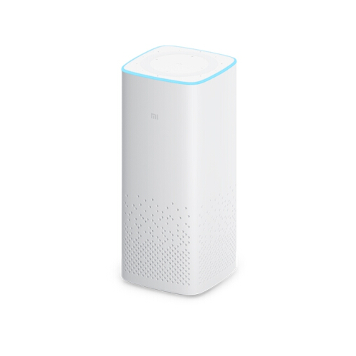 Original Xiaomi AI Bluetooth 4.1 Speaker Music Player - White