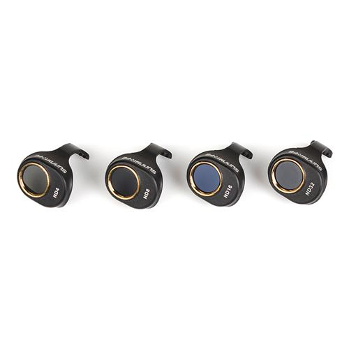 Sunnylife 4PCS ND Lens Filter Set for DJI Spark