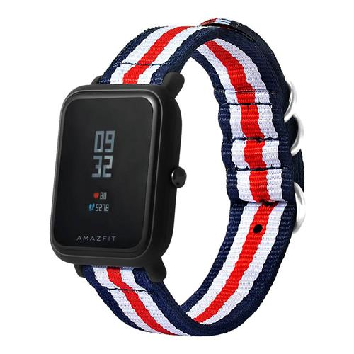 Huami Amazfit Bip Triple Color Stripe Strap