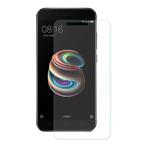 ความโปร่งใส Xiaomi Mi 5X / Mi แก้วที่หยาบกร้าน ENKAY Hat-Prince 1 มม. 0.26D ฟิล์มแก้วเมมเบรนระเบิด