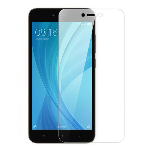 Transparent Xiaomi Redmi Note 5A Tempered Glass 2+16GB Version 0.33mm 2.5D Arc Screen Protective Film Screen Protector фото