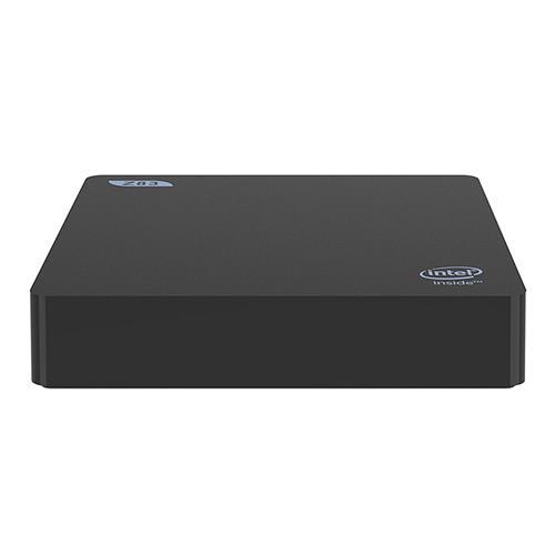 Beelink Z83V licencelt Windows 10 64Bit Intel Atom X5 Z8350 4K MINI PC 2GB / 32GB 2.4G / 5.8G WIFI Gigabit LAN Bluetooth HDMI USB3.0