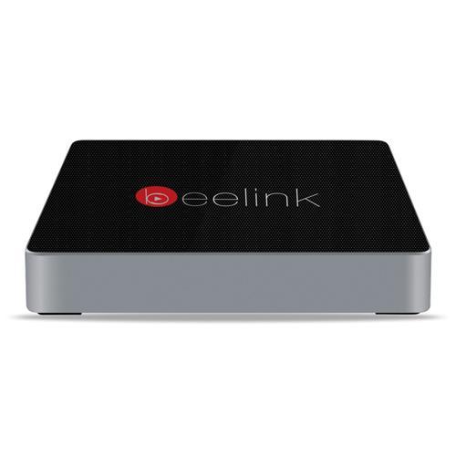 Beelink GT1 Amlogic S912 4K တီဗီ BOX 2GB / က Black 16GB