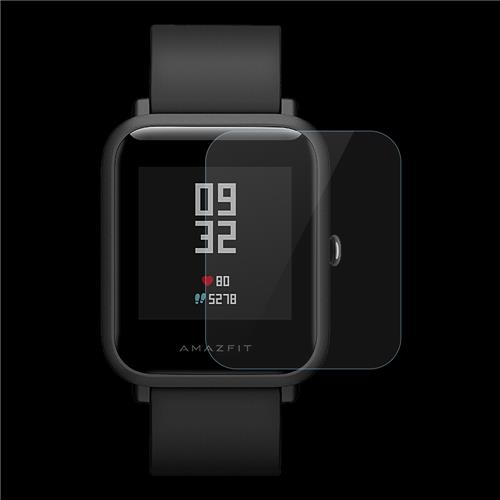 Amazfit Bip Smartwatch PET Protective Screen Film Transparent