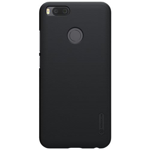 Xiaomi Mi 5X / Mi A1 Case NILLKIN Hard Protective Back Cover - Black фото