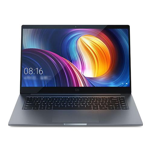 Xiaomi Mi Notebook Pro 15.6 & quot; Ujjlenyomatok Intel Core i7-8550U 4.0GHz 16GB RAM 256GB SSD ROM Windows 10 4 NVMe USB-C HDMI - Szürke szürke