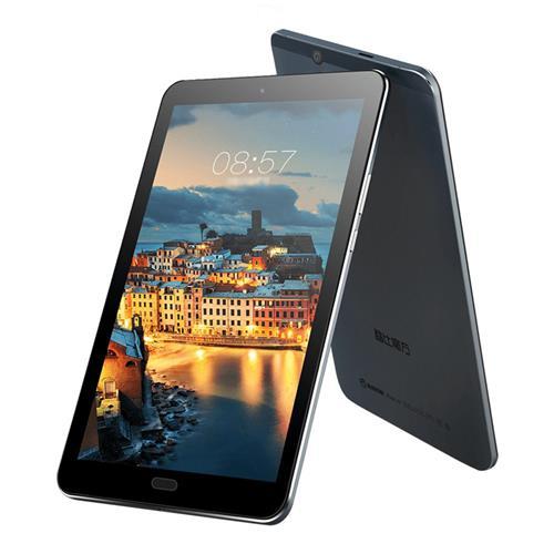 ALLDOCUBE X9 4G/64G Android6.0 Tablet 8.9 Inch JDI Screen Fingerprint Identification MTK8173 Quad Core 4GB RAM 64GB ROM Dual Camera - Black