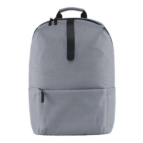 Xiaomi Casual Backpack Waterproof Lightweight Fashionable Large Capacity - Grey