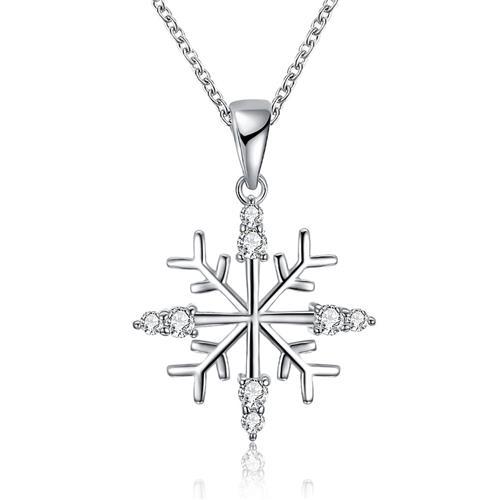 LKN18KRGPN1203-A regalo dei monili del pendente della catena di fascino della collana di Natale