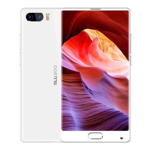 BLUBOO S1 5.5 Inch 4GB 64GB Smartphone Putih