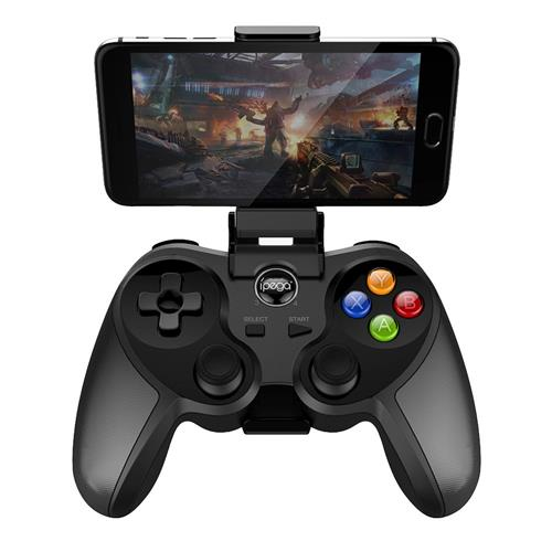 iPega PG-9078 Wireless Bluetooth Gamepad Black