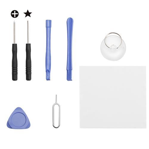 8 w 1 Demontuj narzędzia do otwierania ustawione na telefon komórkowy