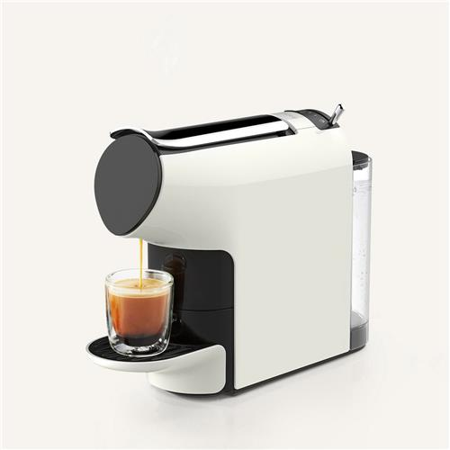 Xiaomi Mijia Scishare Capsule Coffee Machine Automatically Extraction Electric Coffee Maker -White