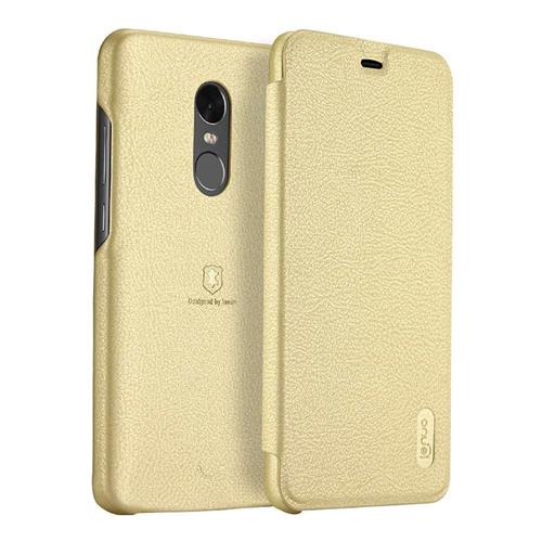 Gold Xiaomi Redmi Note Custodia 4X Custodia Lenuo Le Dream Series per PC di qualità superiore
