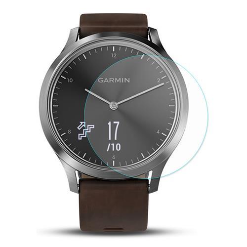 Προστατευτική μεμβράνη οθόνης Hat-Prince για το Garmin Vivomove HR Smartwatch - Διαφανές