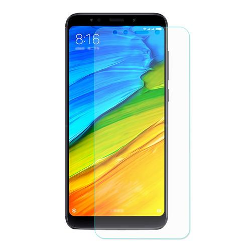 Makibes Transparent Xiaomi Redmi 5 Plus Tempered Glass Hat-Prince 0.33mm 9H 2.5D Explosion-proof Membrane фото