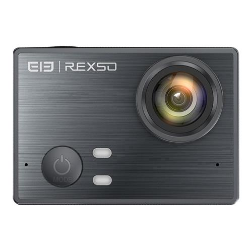 Elephone REXSO Explorer K Action Camera 4K WiFi Waterproof