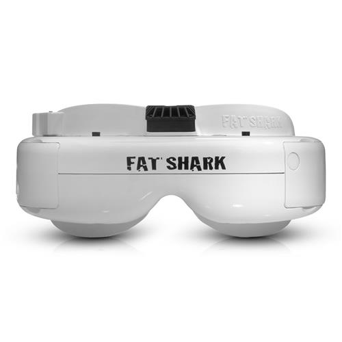 Fatshark Dominator HD3 Core HD 720P FPV Goggles 16:9 N/P Auto Selecting Video Headset with HDMI DVR