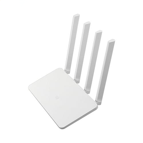 Original Xiaomi Mi 4C 4 Antenna 300Mbps APP Control WiFi Wireless Network Router