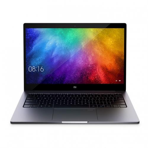 "Xiaomi Mi Notebook Air 13.3"" Enhanced Edition 1920*1080 Intel Core i5-8250U Quad Core 8GB DDR4 256GB SSD NVIDIA GeForce MX150 Fingerprints - Gray"